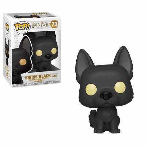 Sirius Black as Dog (Harry Potter) Funko Pop!