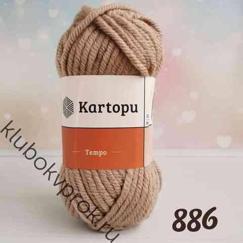 KARTOPU TEMPO K886,