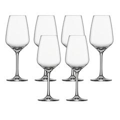 Набор фужеров для белого вина 356 мл, 6 шт, Taste, фото 2