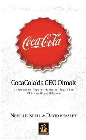 Coca Colada Ceo Olmak