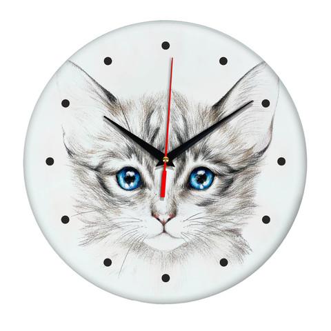 Сувенир и подарок часы cats0093