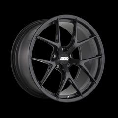 Диск колесный BBS FI-R 10.5x19 5x120 ET35 CB72.5 satin black