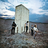 The Who / Who's Next (LP)