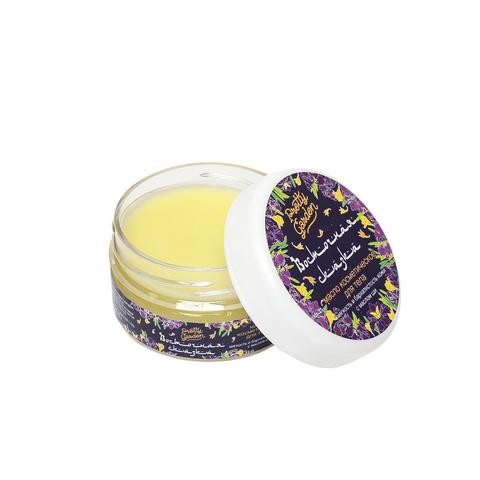 Масло для тела Восточная сказка, Мягкость и бархатистость кожи. С маслом ши, 60±5 г ТМ PRETTY GARDEN