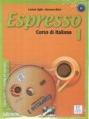 Espresso 1 (libro +D) NEd