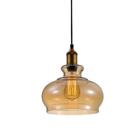 Подвесной светильник SONNETTE SP1 AMBER