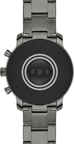 Умные наручные часы Fossil FTW4012 с хронографом
