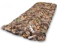 Надувной коврик Klymit Static V RealTree™ EDGE камуфляж - 2