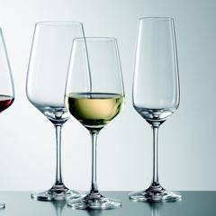 Набор фужеров для белого вина 356 мл, 6 шт, Taste, фото 3