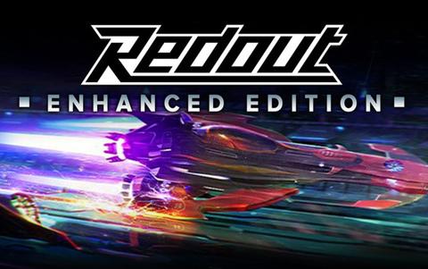 Redout: Enhanced Edition (для ПК, цифровой ключ)