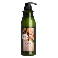 Шампунь для волос Welcos c маслом арганы 750 мл