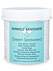 Витамины Сывороточные пастилки Kennels' Favourite Green Seaweed с морскими водорослями 180__1_.jpeg