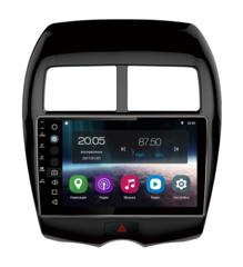 Штатная магнитола FarCar s200 для Mitsubishi Asx 10-13 Android (V026R)
