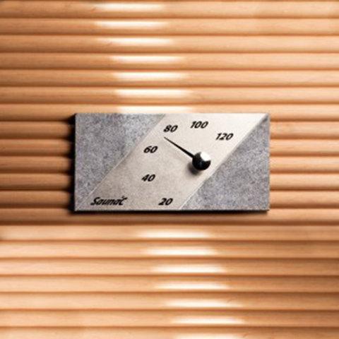 Термометр для сауны Hukka Sauna°C Термометр Sauna°C