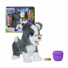 FurReal Friends интерактивная игрушка щенки Рикки и Лекси