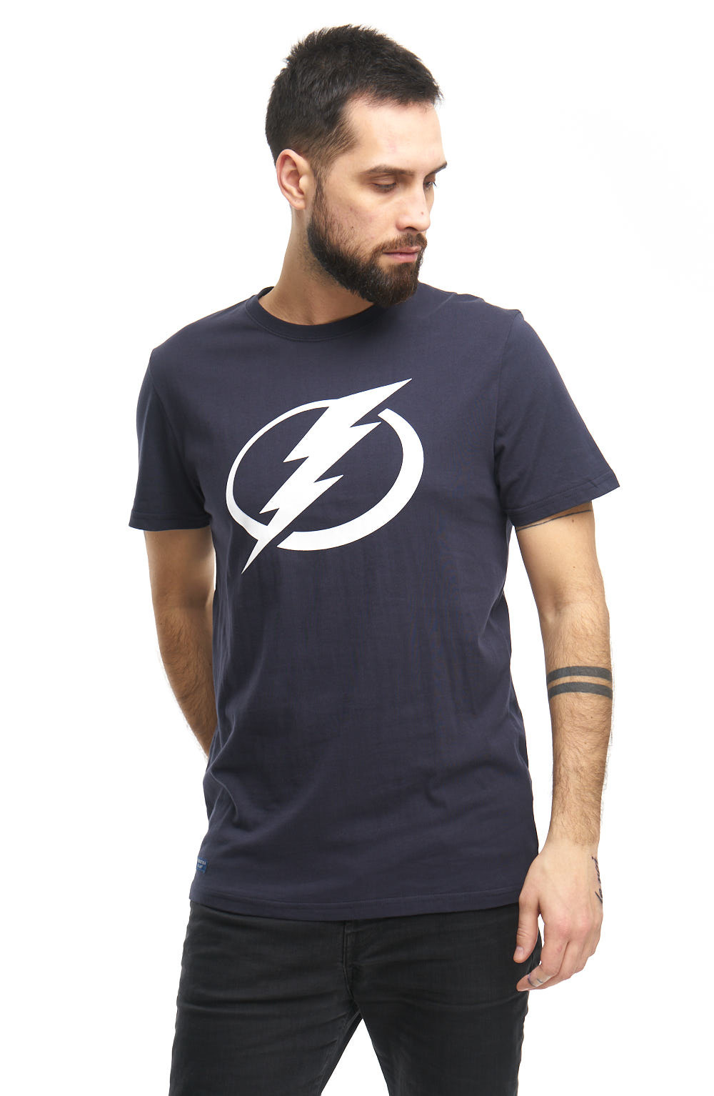 Футболка NHL Tampa Bay Lightning