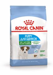 Корм для щенков мелких пород, Royal canin Mini Puppy