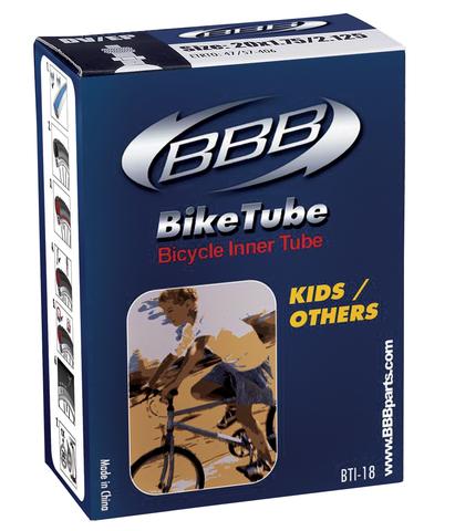 Картинка велокамера BBB BTI-39  - 1