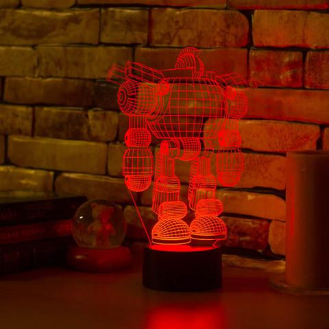 Art-Lamps Робот