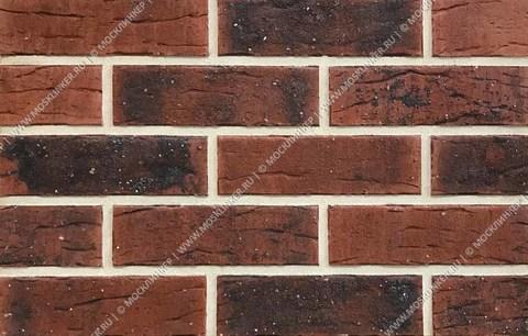 King Klinker - Red hot (HF33), Old Castle, 240x71x10, NF - Клинкерная плитка для фасада и внутренней отделки