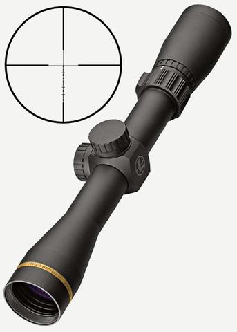 Leupold VX-Freedom 2-7x33 Rimfire