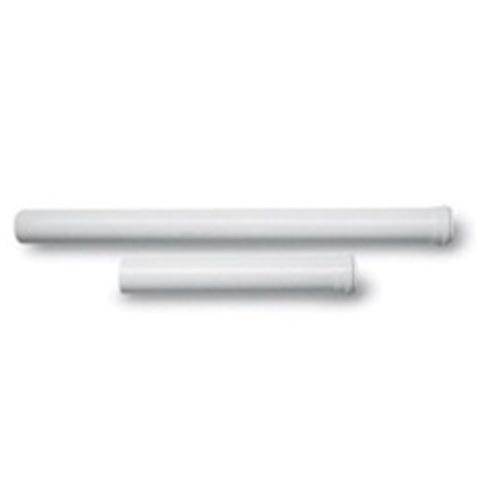 Труба полипропиленовая BAXI 80 мм, длина 1000 мм, HT