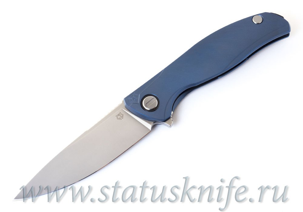 Нож Широгоров F5 Silk Vanax 37 Custom Division - фотография