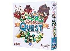 Путь рыцаря / Slide Quest