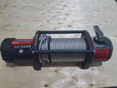 Лебедка электрическая EW9500 MuscleLift 12В
