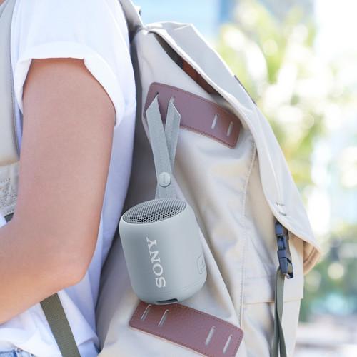 SRS-XB12H портативная акустика Sony