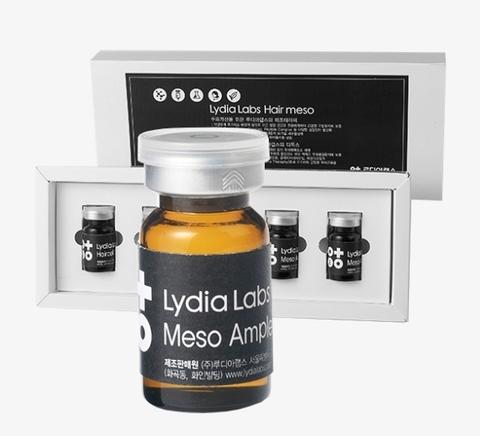 RENOCODE Сыворотка для роста волос Hair booster | Lydia labs hair meso, 6 ml