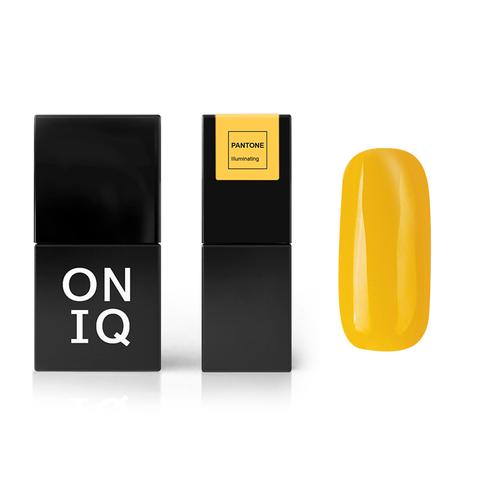OGP-232 Гель-лак для покрытия ногтей. Pantone: Illuminating