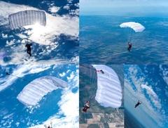 запасной парашют SMARTLPV запасной парашют уменьшенного укладочного объема от Aerodyne