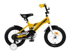 Детский велосипед Graffiti Spector 14