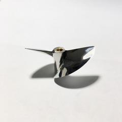 Naviga-2 propeller 45 mm Reverse stainless steel