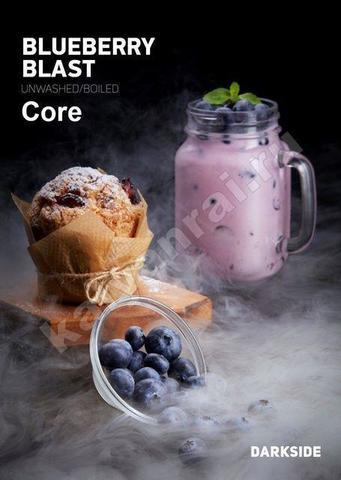Darkside Core Черника