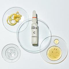 Doctor Babor Ампулы с Витамином С Power Serum Ampoules Vitamin C