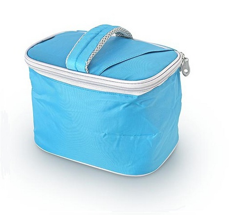 Термосумка Thermos для косметики Beautian Bag (4,5 л.), синяя