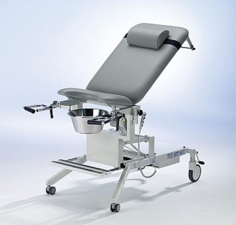 Гинекологическое кресло Lojer Afia 4060 - фото