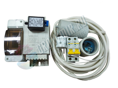 Комплект освещения ДНаТ 400 Вт (с конденсатором)