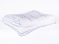 Одеяло бамбуковое всесезонное 150х200 Лаванда Антистресс