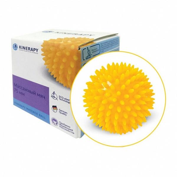 Мячи массажные, роллеры и тренажёры Универсальный массажный мяч KINERAPY Massage Ball 7,5 см 563caa64281103488ccedae445c95d95.jpg
