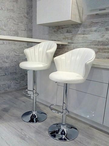Барный стул Voyage/Вояж (SPU/CR)