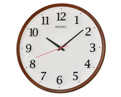Настенные часы Seiko QXA731BN