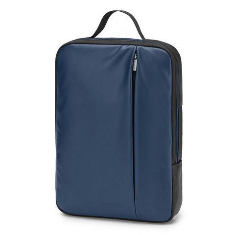 Сумка Moleskine Classic Pro Device 15 (ET96CPDBV15B20) 29.5x43x6.5см эко-кожа синий сапфир