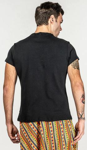 Мужская футболка Джанака