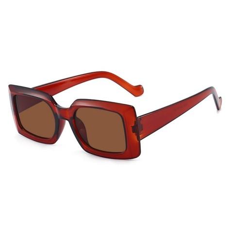 Солнцезащитные очки 13018002s Коричневый