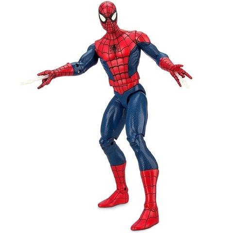 Человек-паук 33 см Говорящая Фигурка