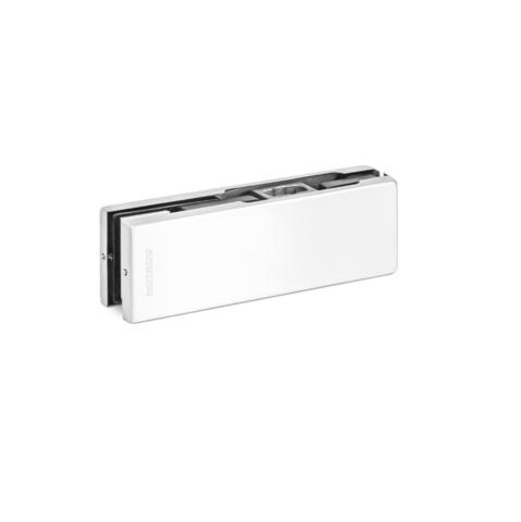 Фитинг нижний FS-F10 SSS (AISI 304) для стеклянных дверей толщиной 10, 12 мм Notedo