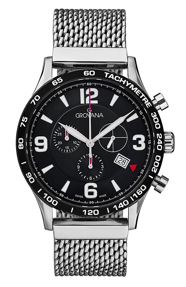 Наручные часы Grovana 1745.9137